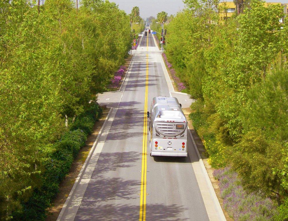 Orangeline_Busway Landscape with bus.jpg
