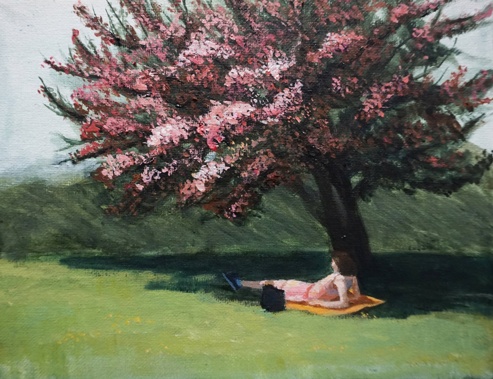 Spring No. 3