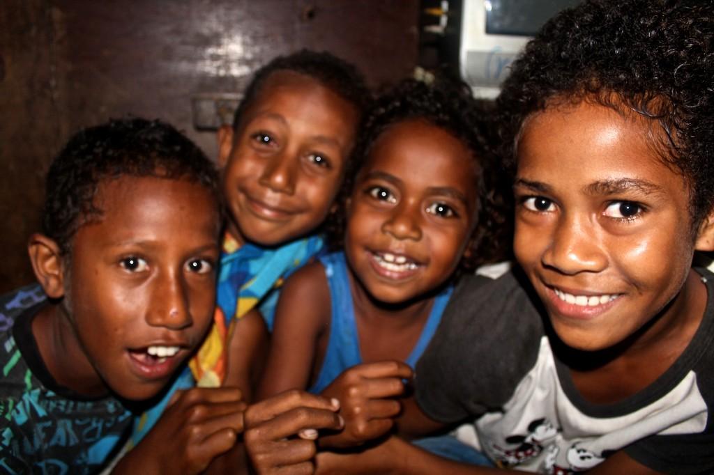 Vuna children