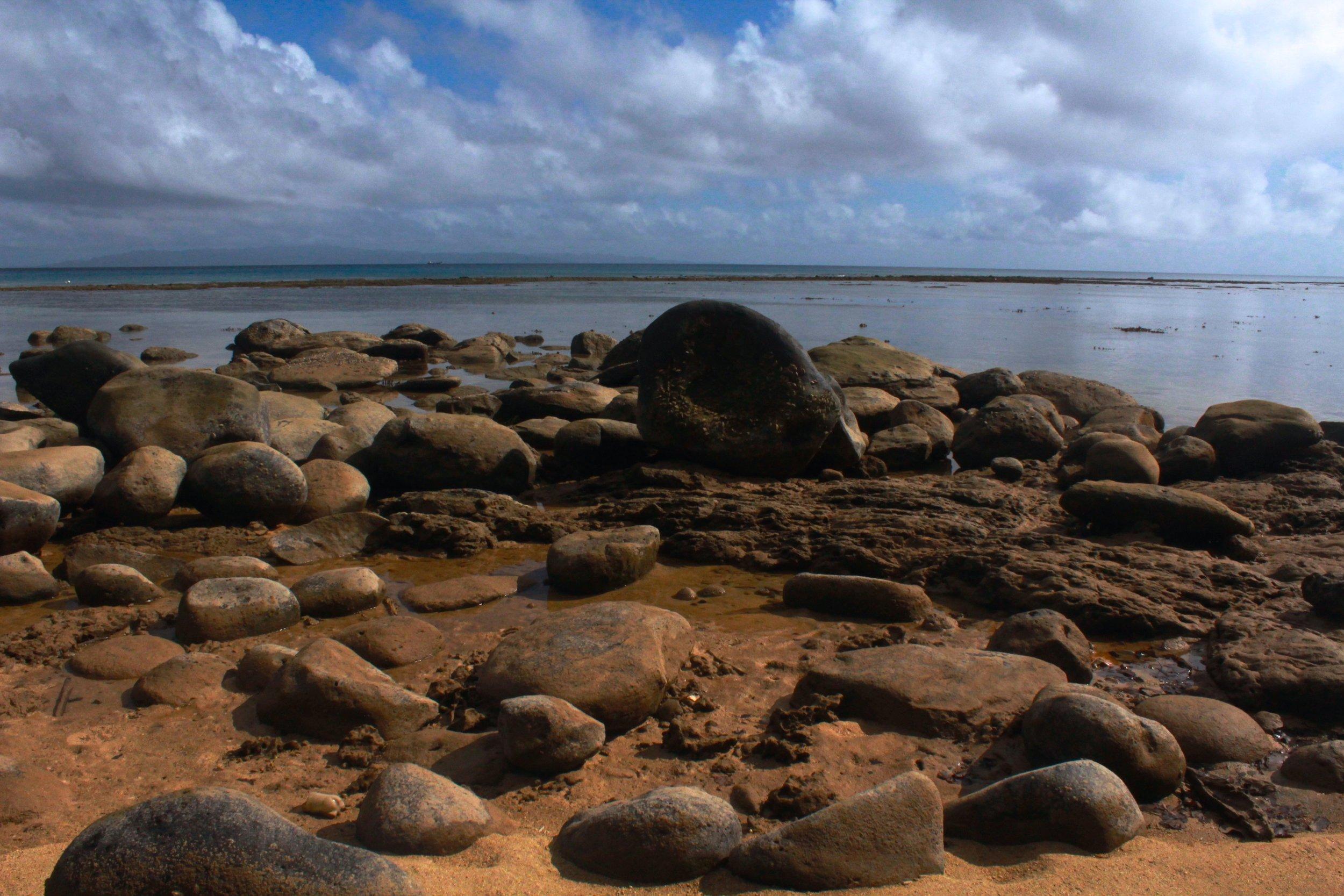 Matei Beach