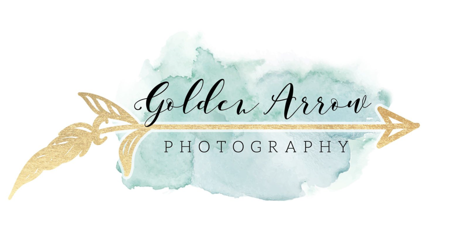 GoldenArrowPhoto