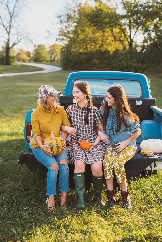 Elizabeth Wilson Designs fall collection