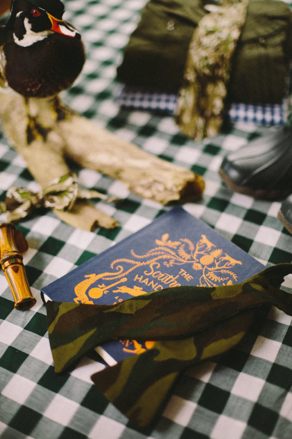 The Stylish outdoorsman - These ties are the perfect pieces to add just a hint southern style and to show your love of hunting and the great outdoors.