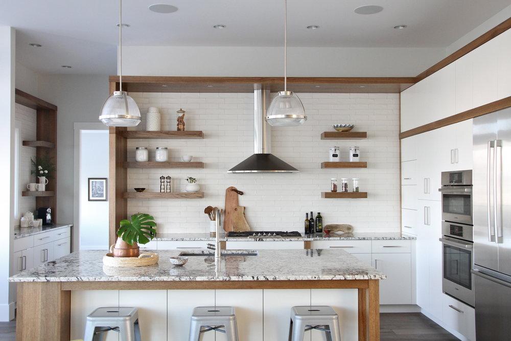 Wilden Skylands Kitchen