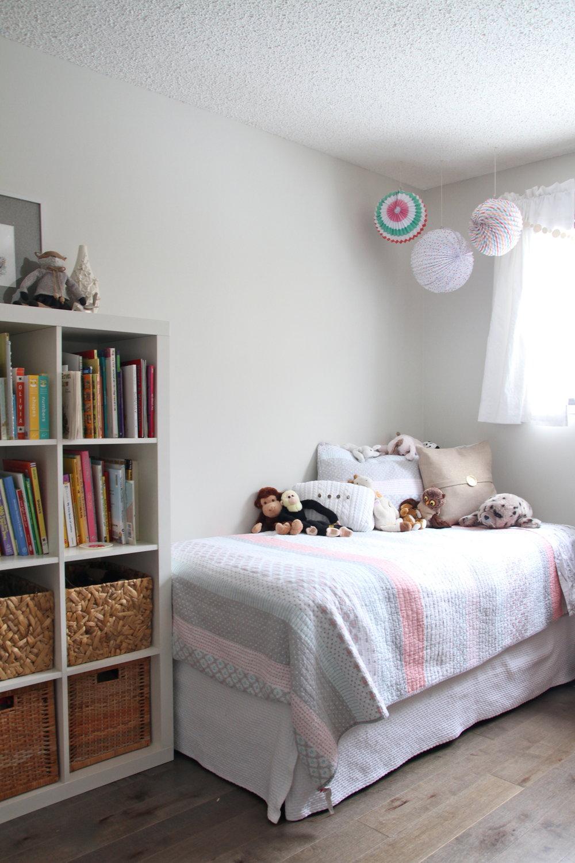 Ava's Room Renovation