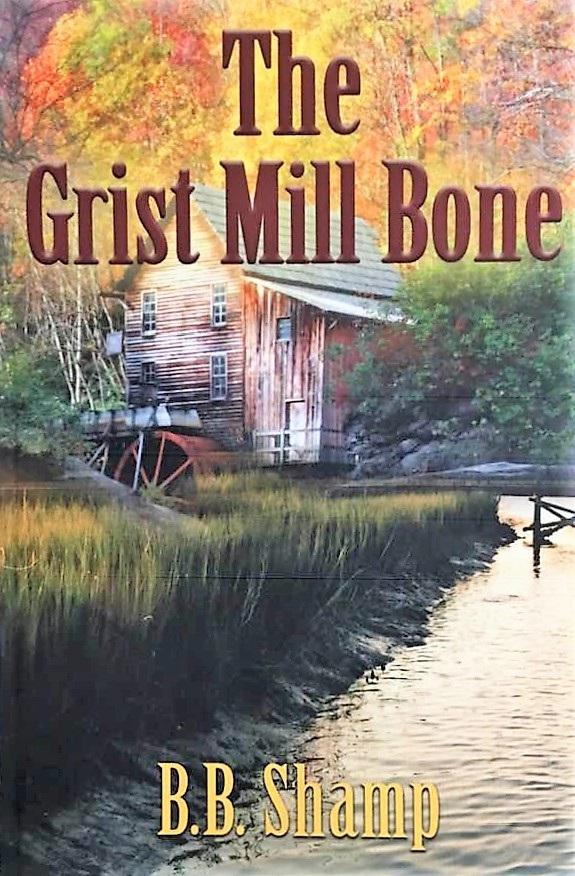 Literary suspense set in Fenwick Island, Delaware