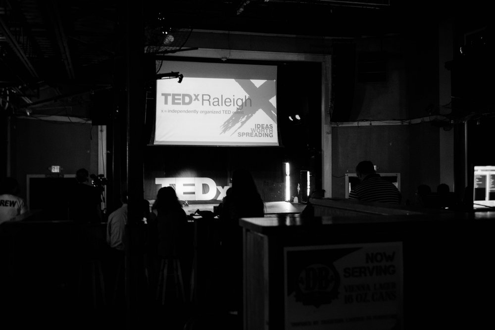 TEDxRaleigh 2017 #Foundations Photos by Lane Deacon
