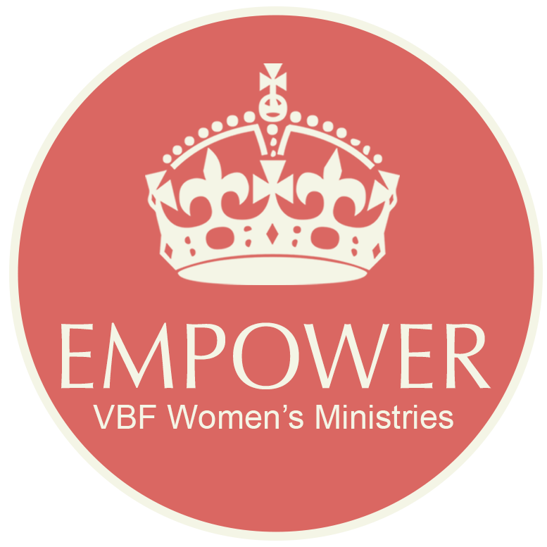 EMPOWER: Women's Ministry of VBF