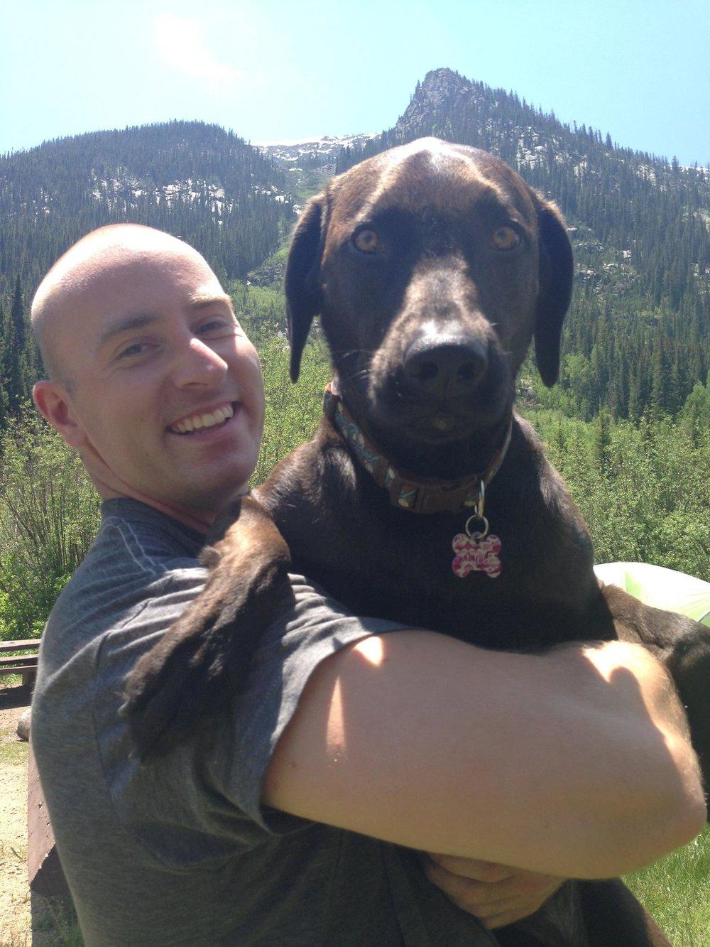 Bryan's photo with dog.jpg