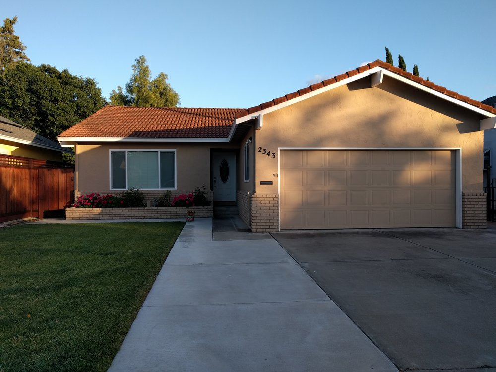 This house is similar to the house described by the mayor. Photo: Katheryn Barker & Housing Numbers: Cost of New Construction in Livermore \u2014 The ...