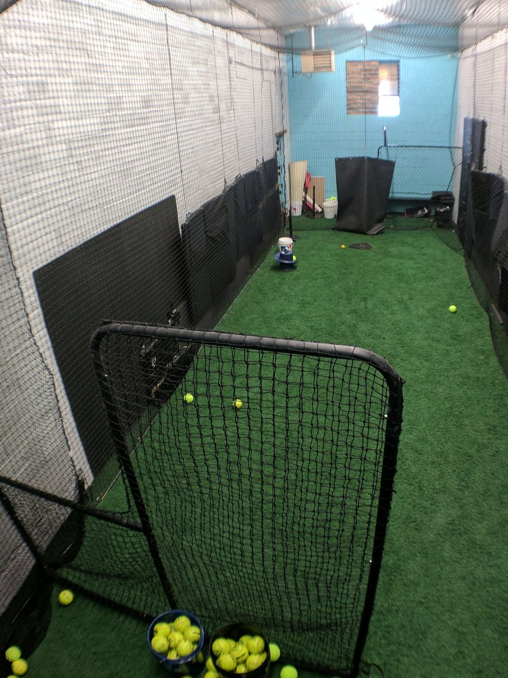 Great for Softball, Soft Toss, or Tee Work