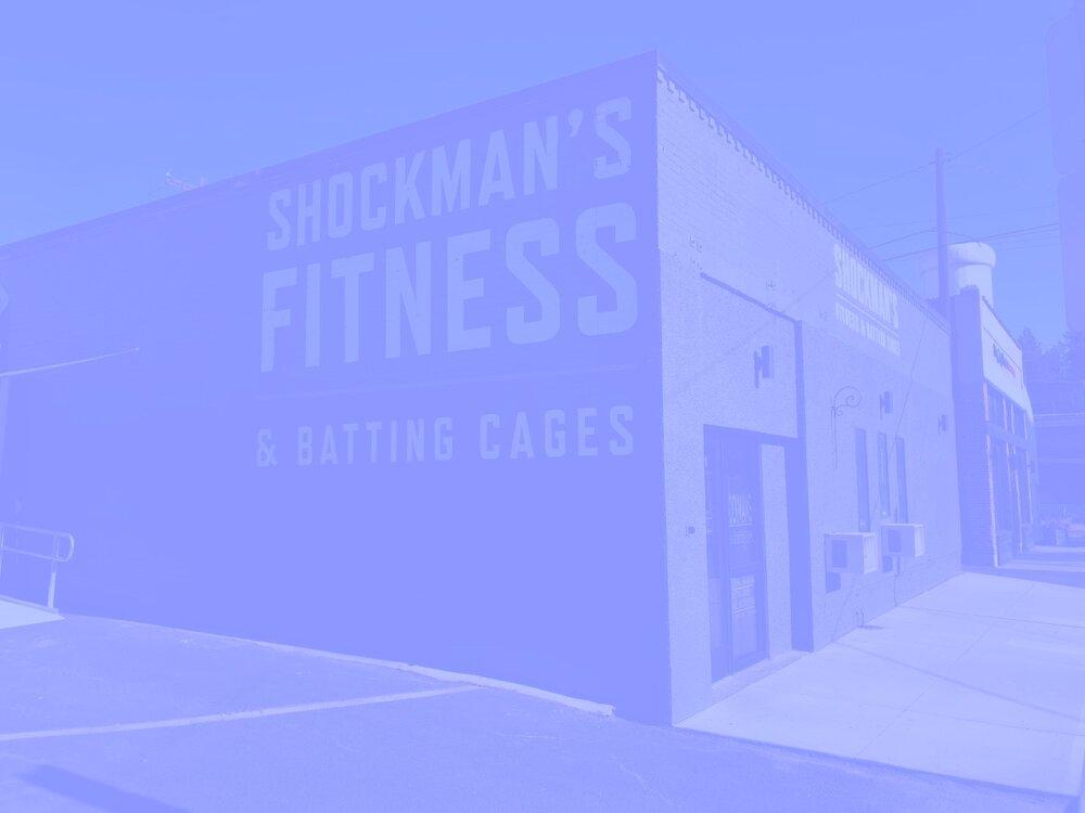 SHOCKMAN'S