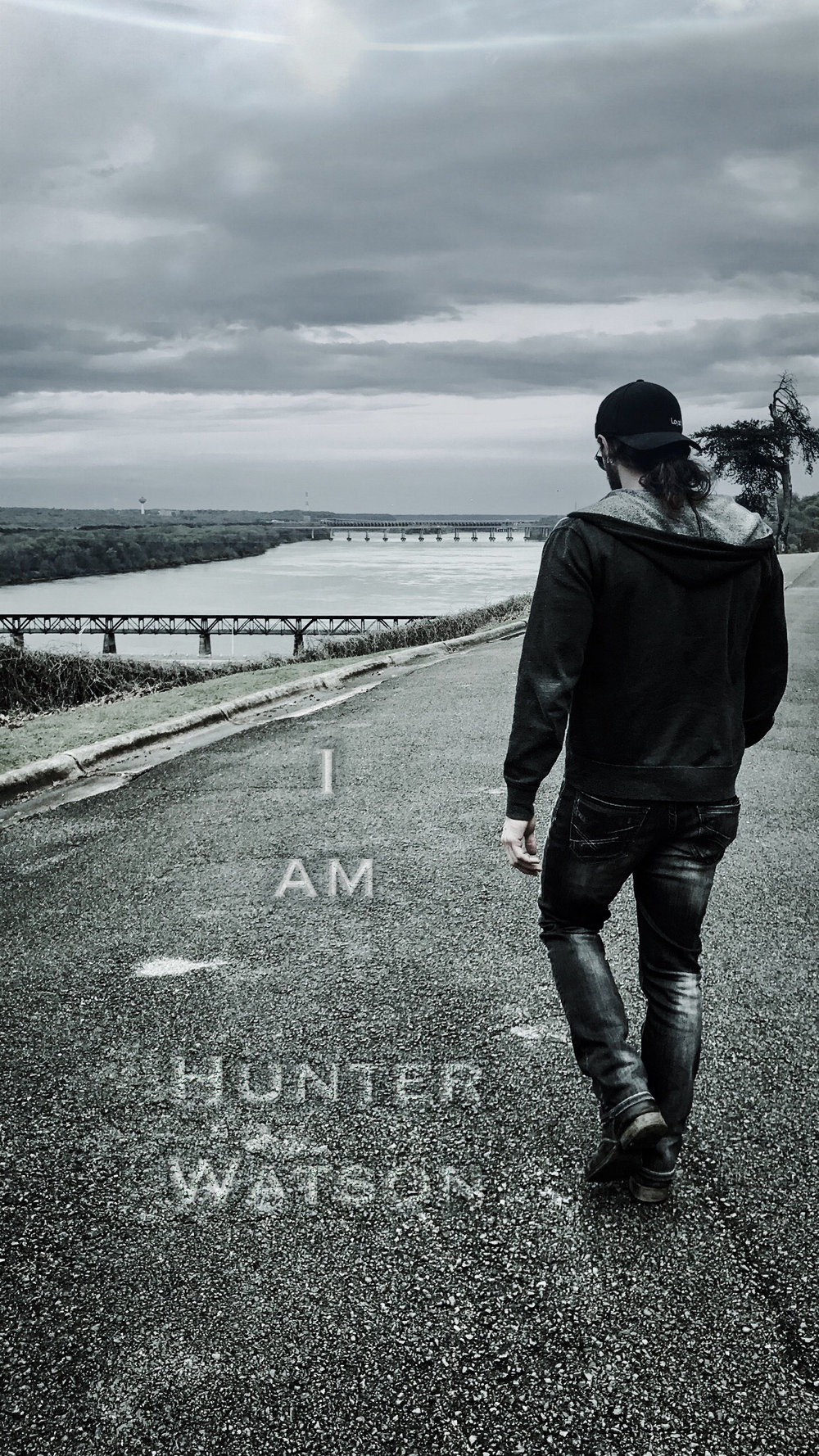 I am hunter Watson promo no logo.jpg