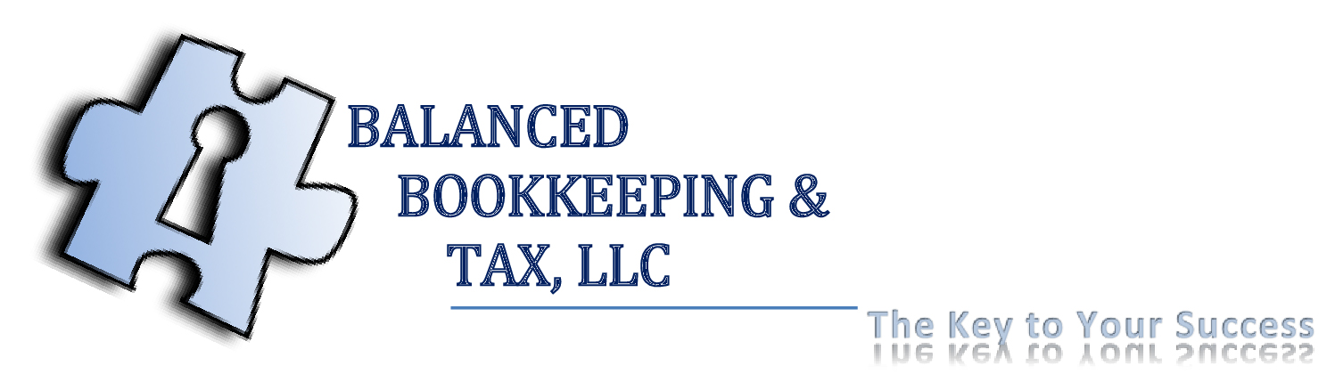 Balanced Bookkeeping & Tax LLC