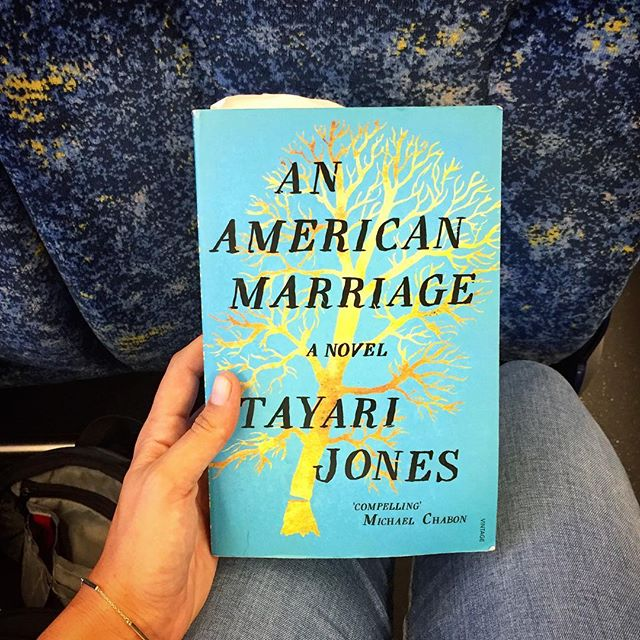 #anamericanmarriage is this month's #bookclub pick for my #sydney #feminist Bookclub - it will be my last one for a while so I'm glad we've picked such an interesting title! Any other clubs read it? 📕❤️📗🧡📘💛📙💚📚💙