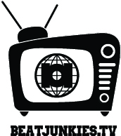 OFFICIAL LAUNCH FOR  BEATJUNKIES.TV  WE'LL BE HAVING SPECIALS ALL WEEKEND LONG! SIGN UP!