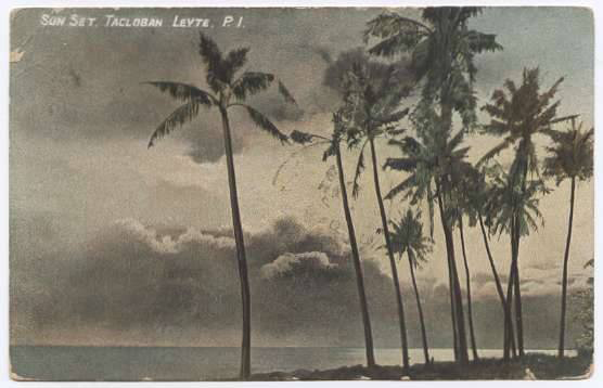 Leyte is the site of General MacArthur's return to the Philippines after their surrender in 1942.