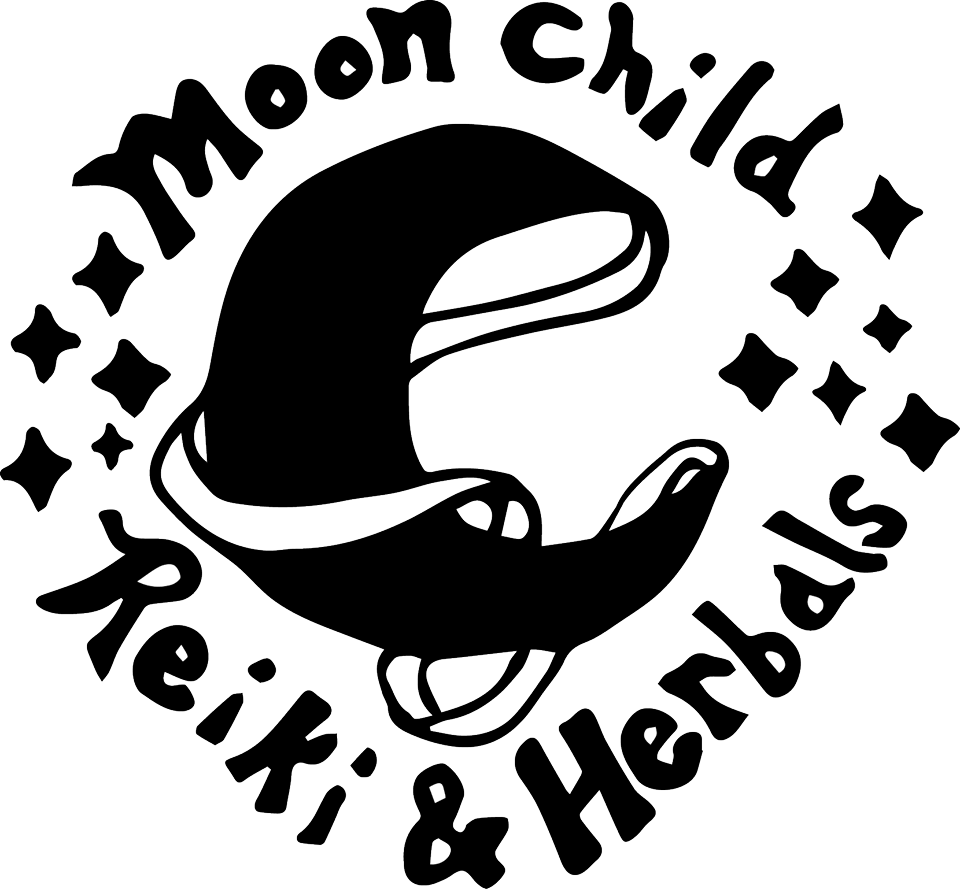Moon Child Reiki & Herbals