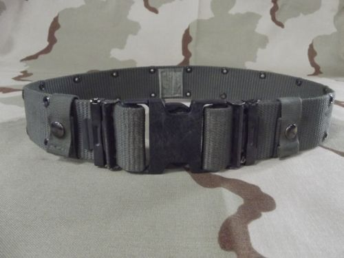 Photo from  Army gear auctions