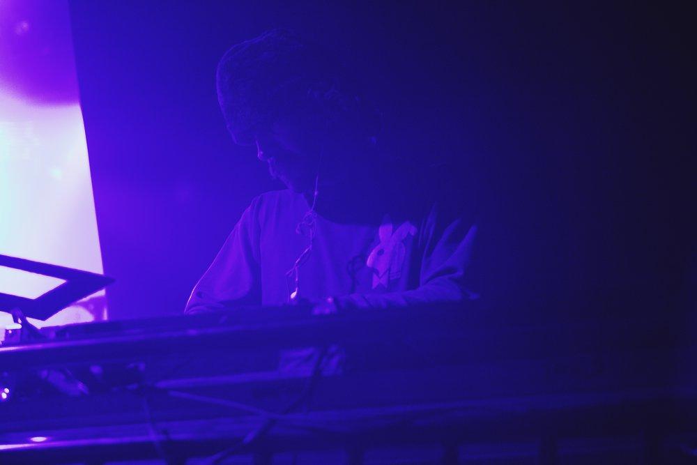 Reverberation Radio DJ Set