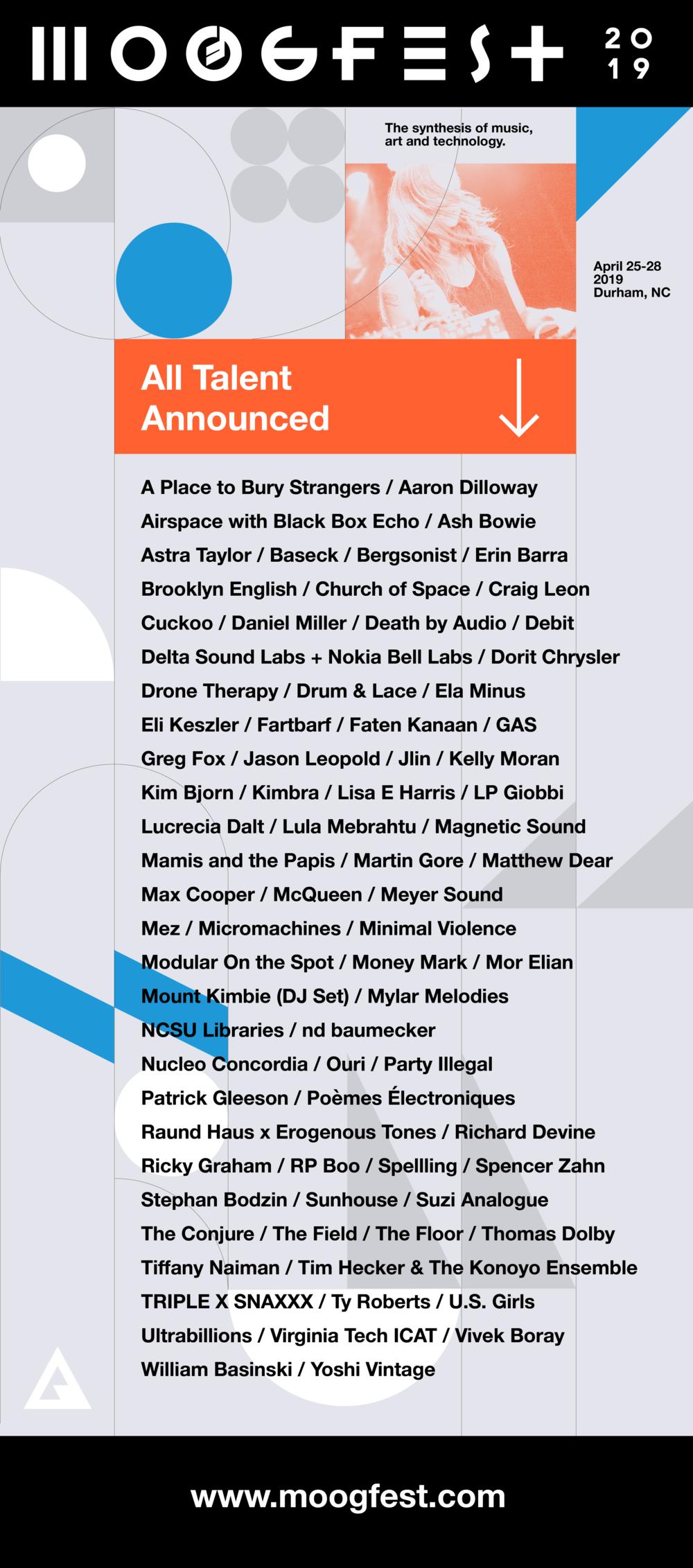 Moogfest 2019_Lineup Annoucement_190326.png