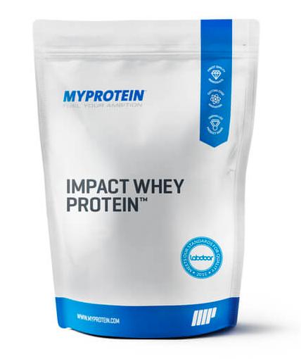 Impact Whey Protein -