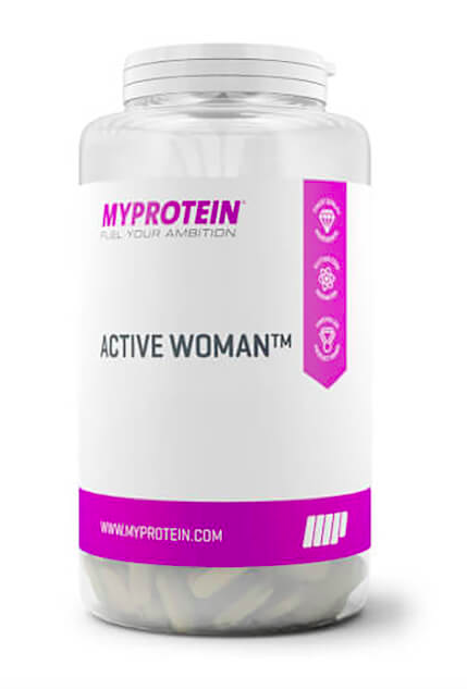 Active Women Multi-Vitamin -