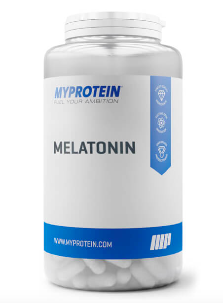 Melatonin: Sleep Aid -