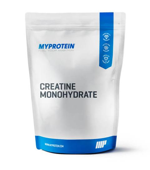 Creatine Monohydrate -
