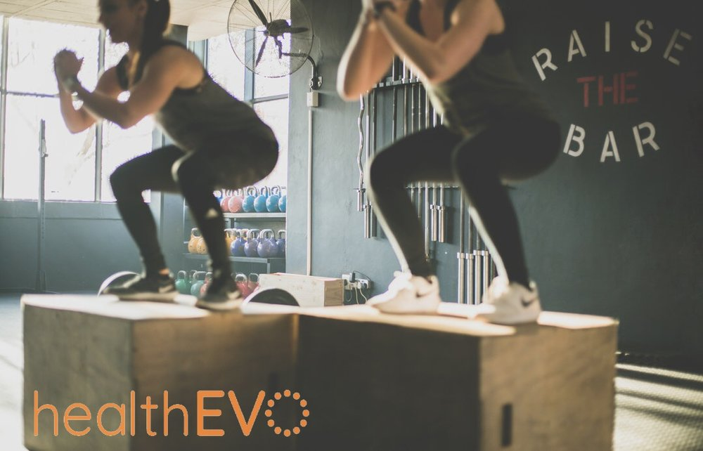 health evo online automated fitness coaching and nutrition plans