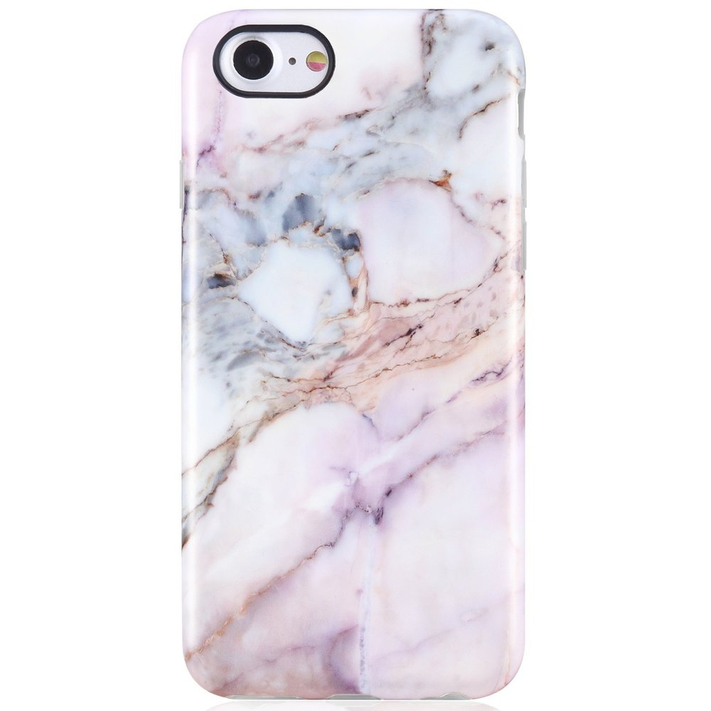 Marble iPhone Case (All Colors/Sizes) - I have this case in like 4 colors! I love the look of it and it protects the phone pretty well!!