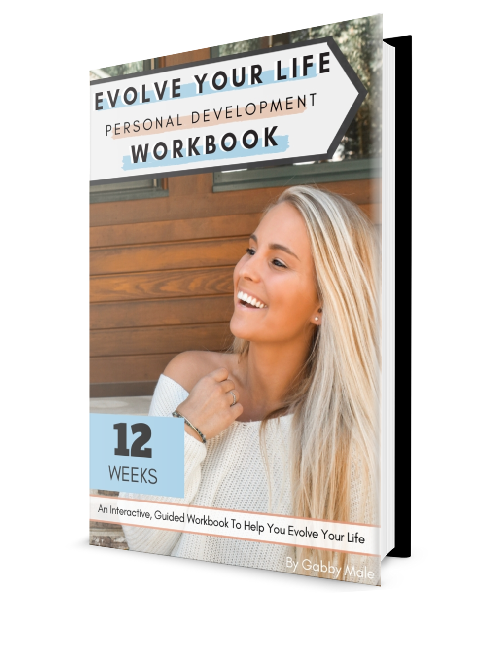 Workbook Included with group coaching