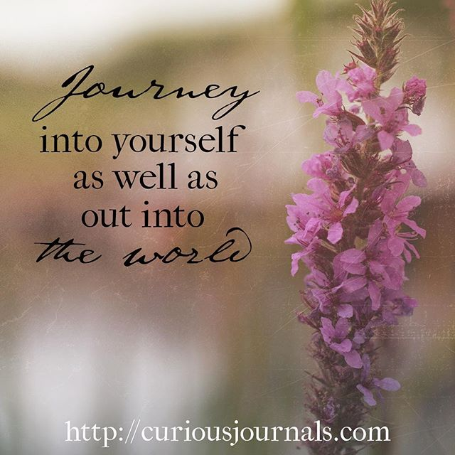 "As I've been working on my Vacation Dream Book workbook I've been thinking a lot about the ""why."" Why should people use it? Why will it help them? I've started a new blog post series at Curious Journals about a holistic approach to travel and how it can help with every aspect of travel, from planning to memory keeping.  Link in bio. #travel #travelingram #holistictravel #VDP #creativelife #travelling #traveler"