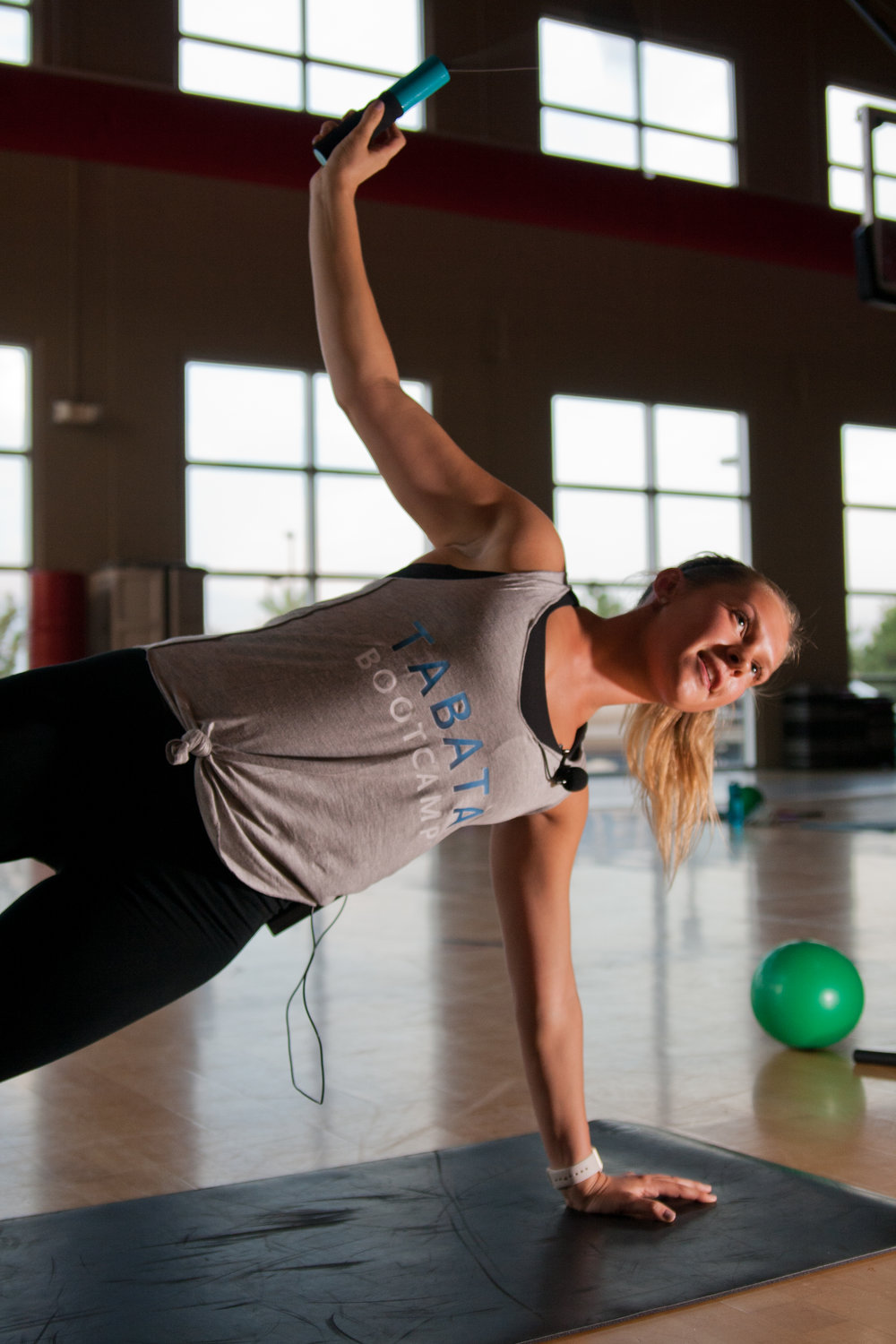 parkwest fitness tabata local business
