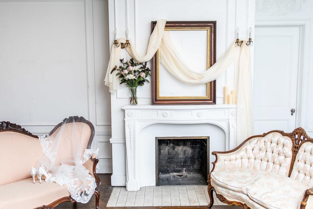 lafayette indiana fowler house mansion wedding venue
