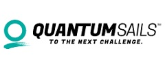 Quantum Sails will support with5% of first $1000, 3% of Balance - Quantum has taken the art and science of sailmaking to the highest level to produce the most efficient and fastest sail shapes possible.When ordering mention LISA BLAIR