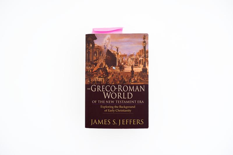greco-roman world of the nt era -