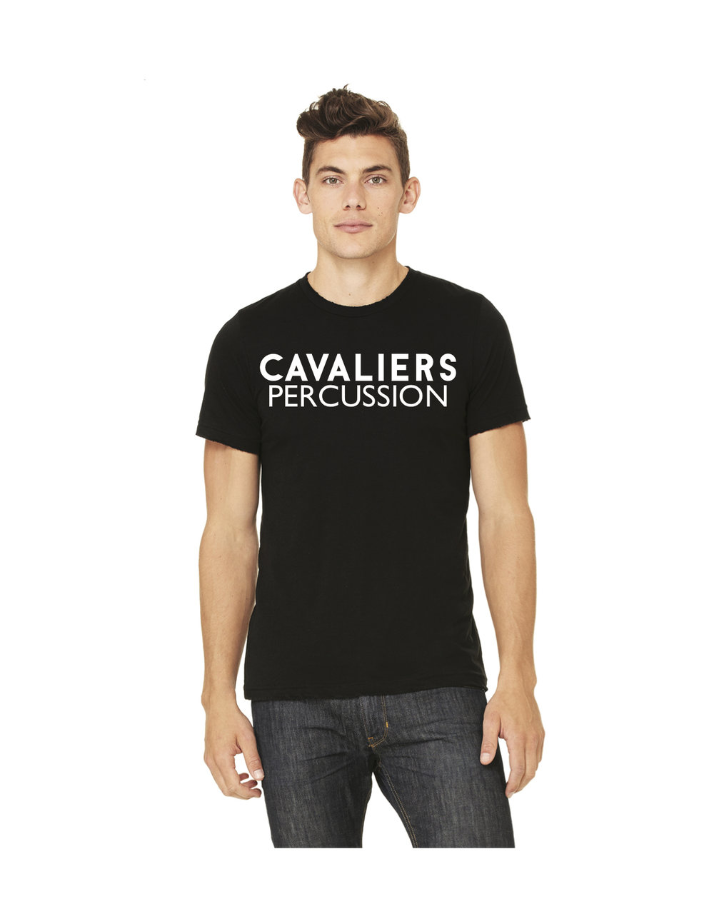 Cavaliers Percussion T-Shirt 2017.jpg