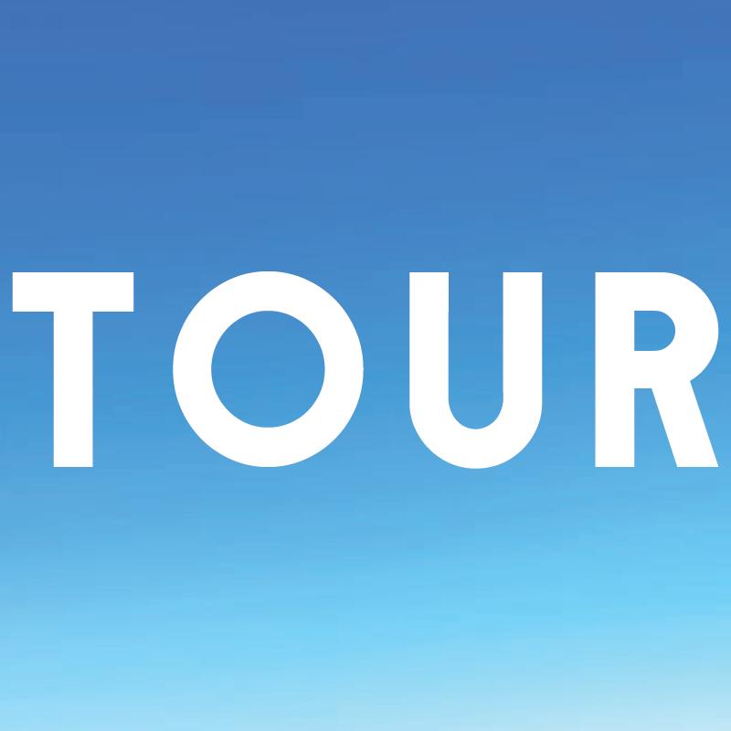 SEASON TOUR/CALENDAR