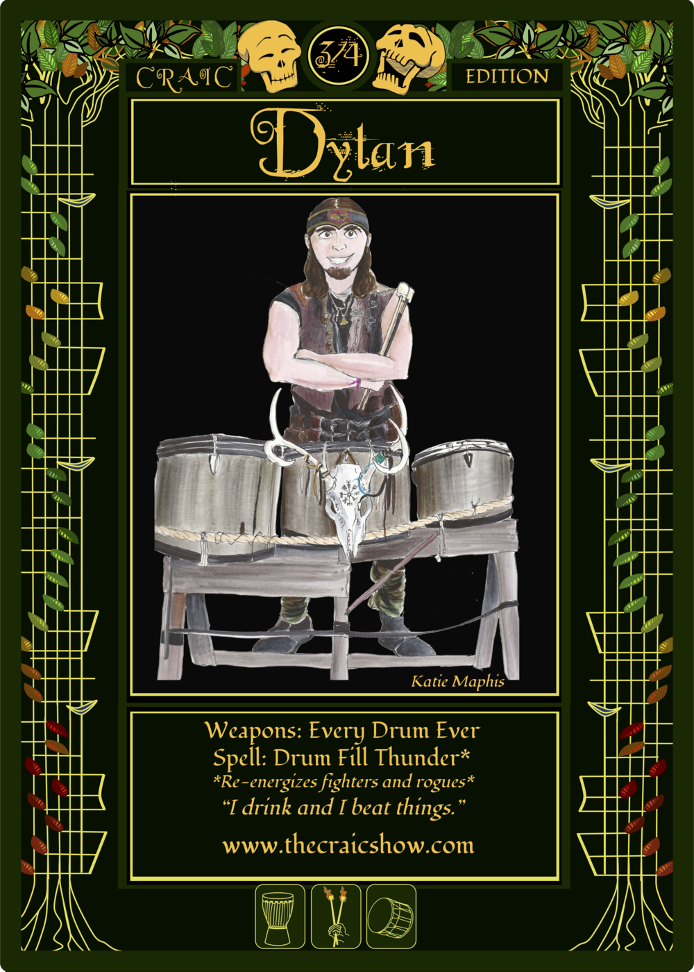 Dylan Standard Card.png