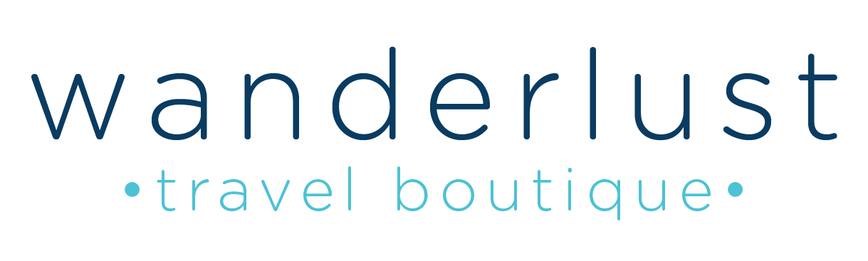 Wanderlust Travel Boutique
