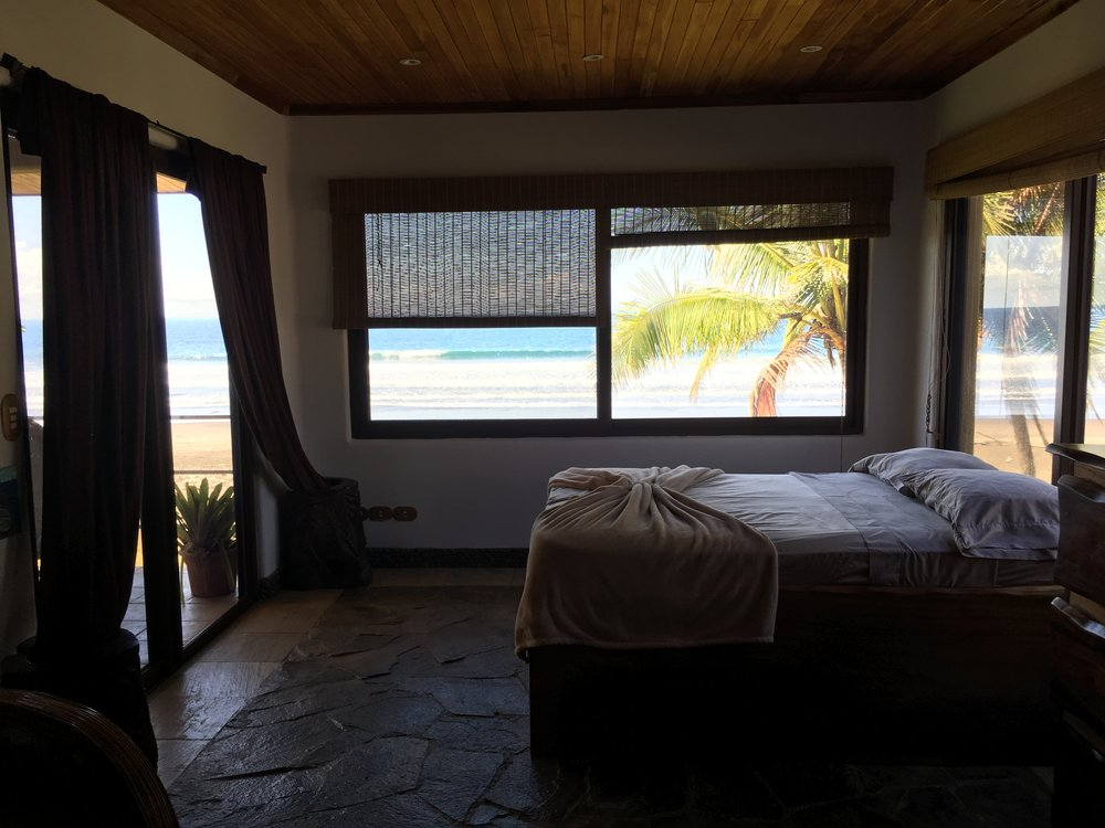 Wanderlust-blog-costa-rica-villa-room