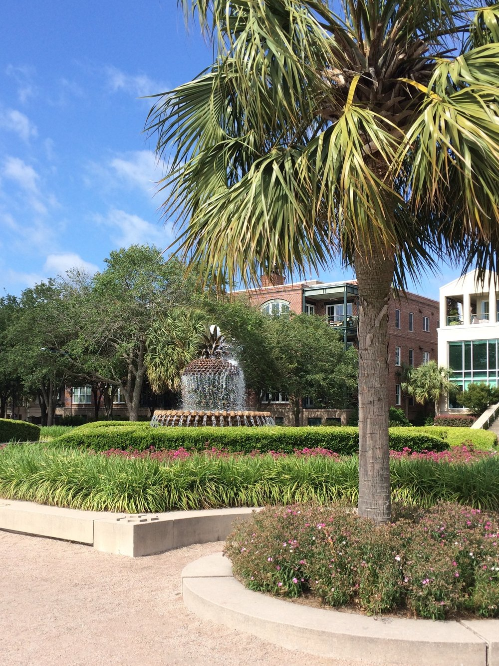 Wanderlust-blog-Charleston-travel-package-waterfront-park