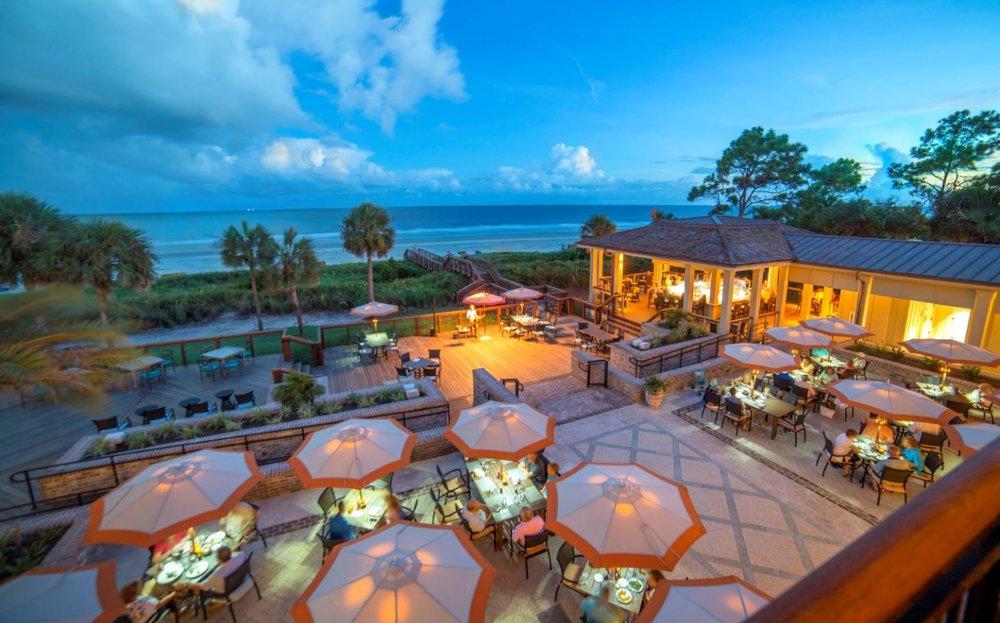 Photo courtesy of the Sea Pines Resort/Rob Tipton