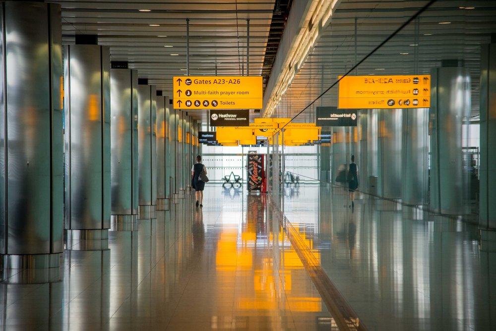 Wanderlust-blog-winter-travel-advice-airport