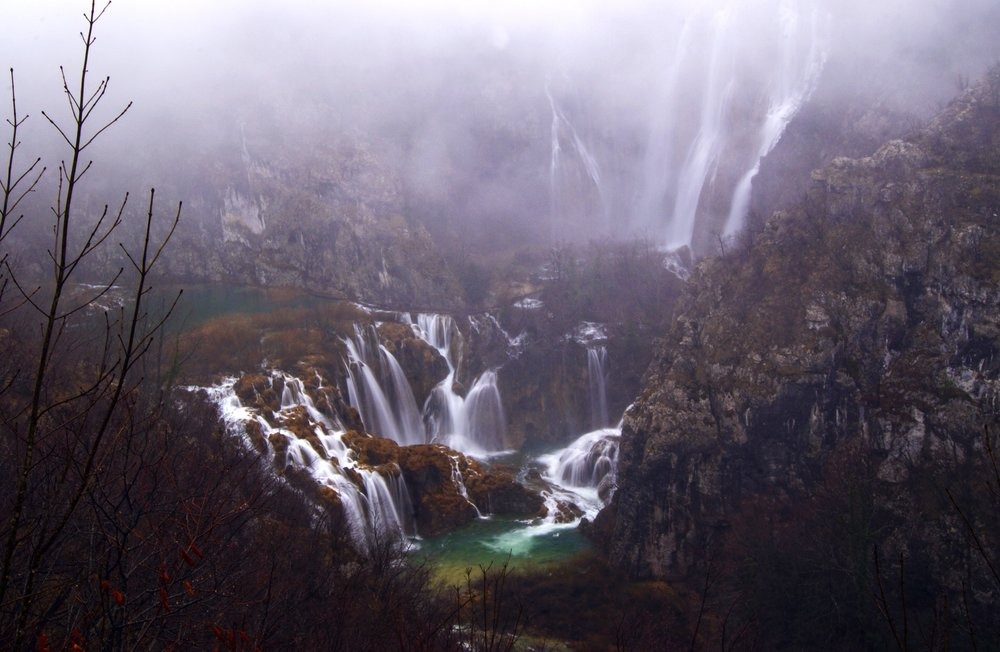 Wanderlust-blog-Croatia-waterfalls