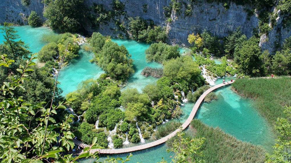Wanderlust-blog-Croatia-lakes