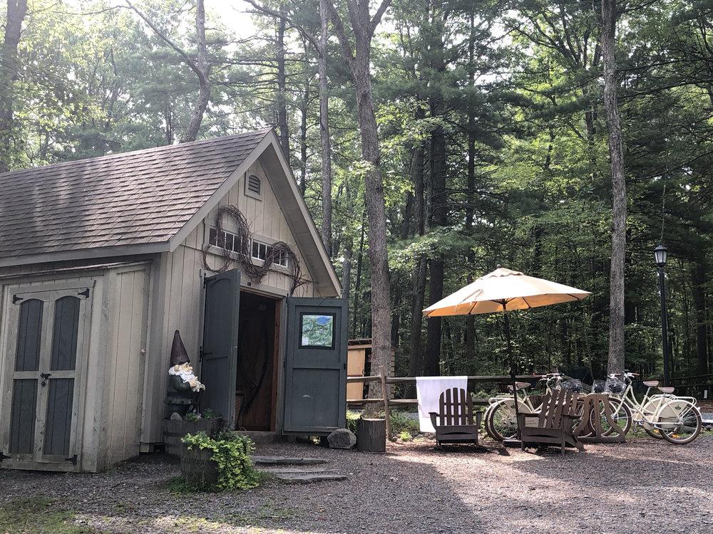 Wanderlust-Travel-blog-Woodloch-Lodge-spa-resort-wellness-retreat-activities