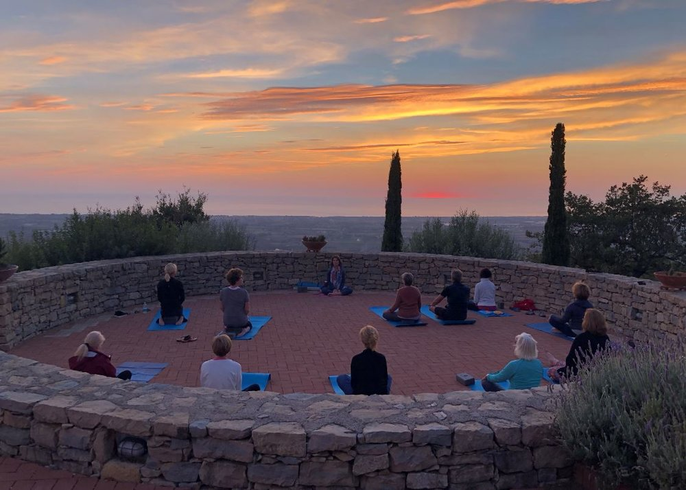 Wanderlust-Travel-blog-Southern-Italy-yoga