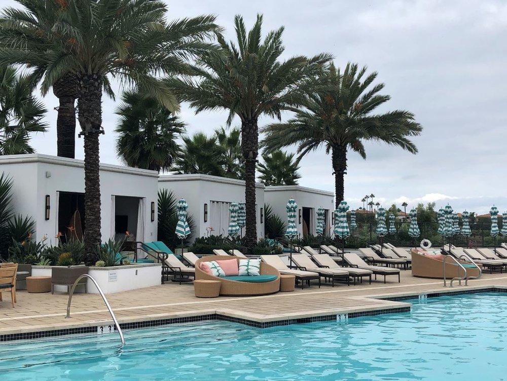 Wanderlust-Travel-blog-Monarch-Beach-Resort-pool